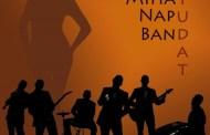 "Mihai Napu Band lanseaza single - ul ""Ciudat"""