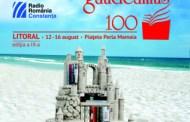 Gaudeamus 100, ediție aniversară la malul mării