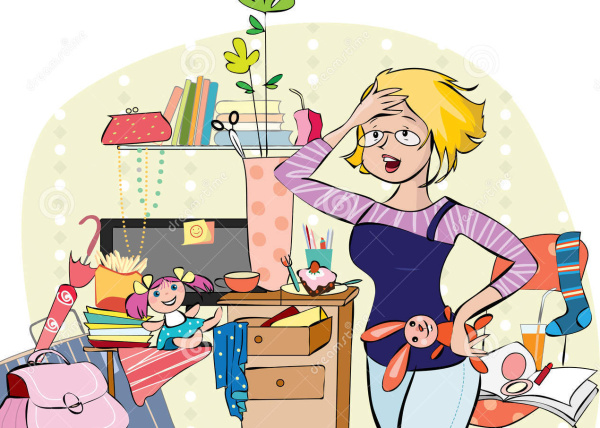 Cum combatem stresul parental?