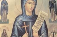 Sfânta Cuvioasă Parascheva de la Iași. Procesiune cu icoana și veșmântul Sfintei Cuvioase Parascheva