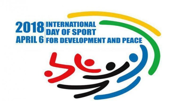6 aprilie: Ziua Internațională a Sportului pentru Dezvoltare și Pace