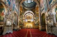 Cinstirea a trei sfinți importanți în Biserica Ortodoxă