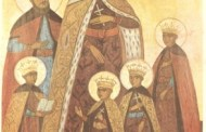 16 august: Sfinții Martiri Brâncoveni