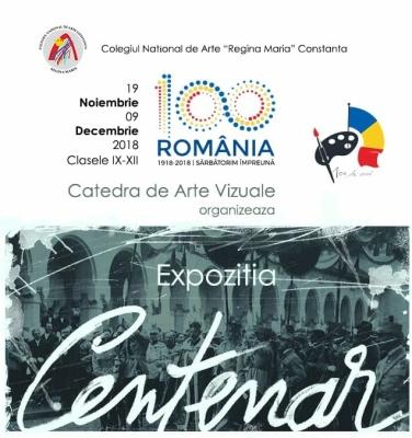 Ziua Colegiului Național de Arte ,,Regina Maria'' Constanța