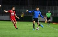 Sepsi - Viitorul, scor  2-2