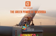 "Campania ""The Green Power of Neversea"" a luat premiul cel mare la Londra"