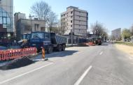 Programul lucrărilor edilitare din această săptămână la Constanța