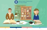 A doua probă scrisă (Matematică) din cadrul etapei speciale a Evaluării Naționale - sesiunea iunie 2020