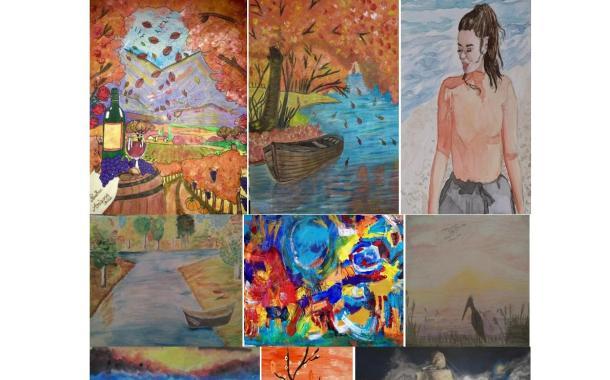 Diversitate și Unitate Dobrogeană. Expoziție de artă vizuală!