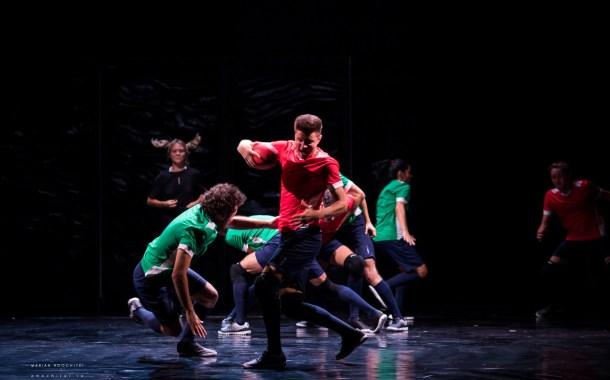 "Weekend shakespearian la TSC: ""DOI TINERI DIN VERONA"""