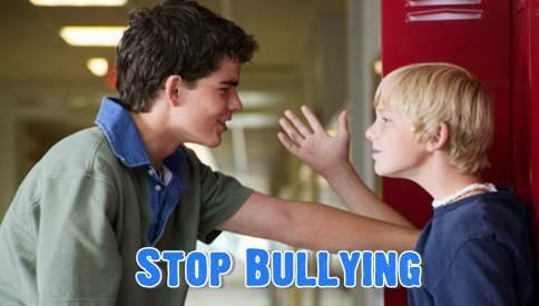 tips tindakan jika anak kita dibully