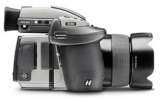 Hasselblad-H3DII-50