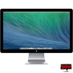 Monitor LED Apple Thunderbolt Display 27 inch