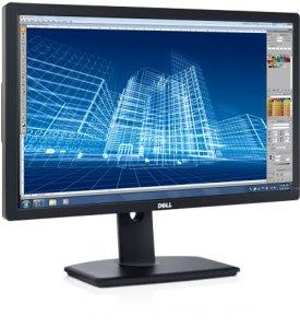 Monitor Dell U2713H