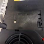 Locas conectare cablu plita inductie Whirlpool ACM 847 BA