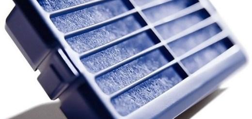 wPro filtru antibacterian Micro Ban