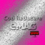 Cod Reducere Electrocasnice eMag