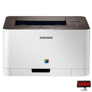 Imprimanta laser Samsung CLP-365