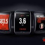 Samsung Gear S Nike