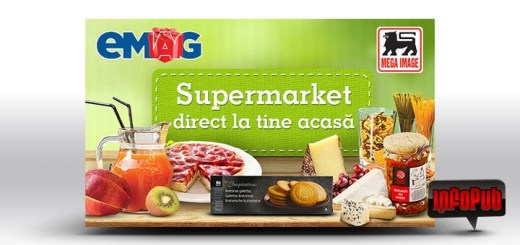 Supermarket la tine acasa