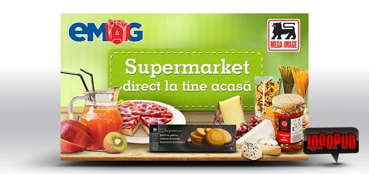 Supermarket online la tine acasa