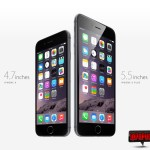 Comparatie Iphone 6 cu iPhone 6 Plus