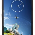 Kazam tornado 348 smartphone fata