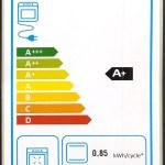 Clasa eficienta energetica Whirlpool-AKZ-6220-IX