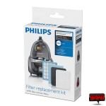Kit filtre de schimb Philips FC8058-01