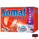 Tablete Somat All in One
