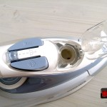 Butoane reglare aburi si acces alimentare cu apa Philips Azur GC4850 02