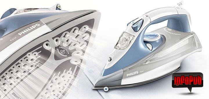 Fier de calcat Philips Azur GC4850-02