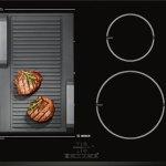 Grill Bosch HEZ390522 pentru plita PIA611F18E