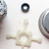 Cum demontezi rasnita de cafea Bosch MKM6003