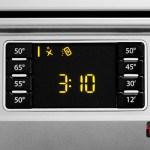 Panou control comenzi Hotpoint LFF 8M121 CX EU
