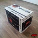 Cutie Rowenta Compact Power 3A RO3724