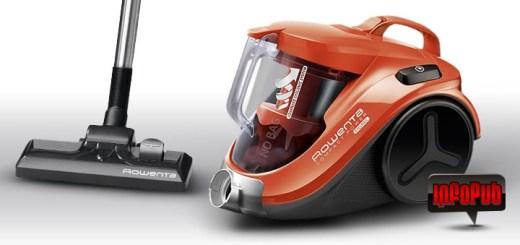 Rowenta Compact Power 3A RO3724 aspirator fara sac