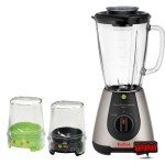 Blender Tefal BlendForce Glass Tripl'Ax BL313A38