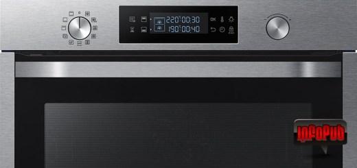 Samsung NV75K5571RS-OL cuptor incorporabil
