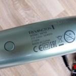 Tara de provenienta - Remington D8700