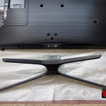 Montare picior suport Samsung UE40K5672S Televizor Smart Full HD
