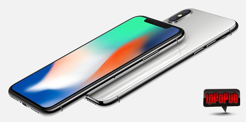 Apple a lansat noul smarphone iPhone X