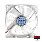 Ventilator Zalman Shark Fin Blue LED