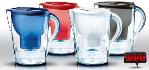 Brita Marella XL cana filtrare apa