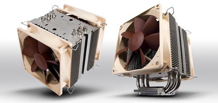 Noctua NH-U9B SE2Cooler Procesor Intel sau AMD