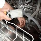 Cum se curata si intretine masina de spalat vase