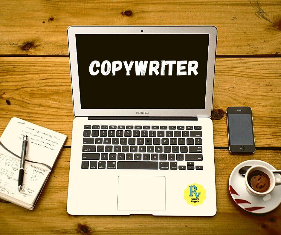 copywriter cosa deve sapere