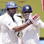 Test Cricket -Indian Players Create Records