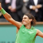 Nadal Faces  Federer for the Third Successive year in  French Open Final