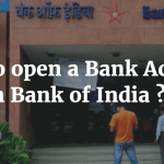 How to Open an Account with a Bank in India